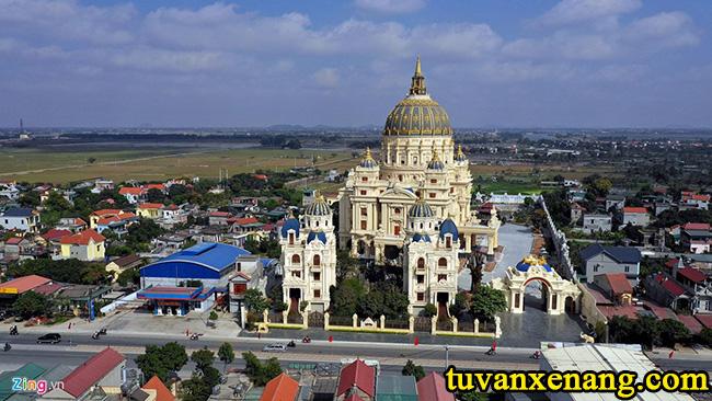 xe-nang-tai-Ninh-Binh