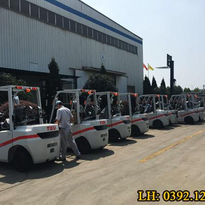 Địa chỉ mua xe nâng tại Thừa Thiên Huế giá rẻ – Giao xe trong ngày