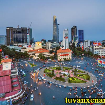 Giá xe nâng tại Sài Gòn cập nhật mới nhất năm 2019 – Giá thuê xe nâng
