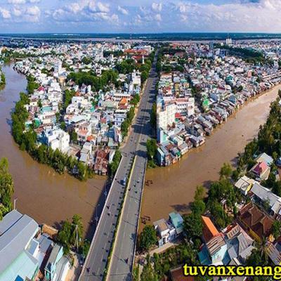 Mua xe nâng tại Tiền Giang giá rẻ – Giao hàng miễn phí – BH 18 tháng