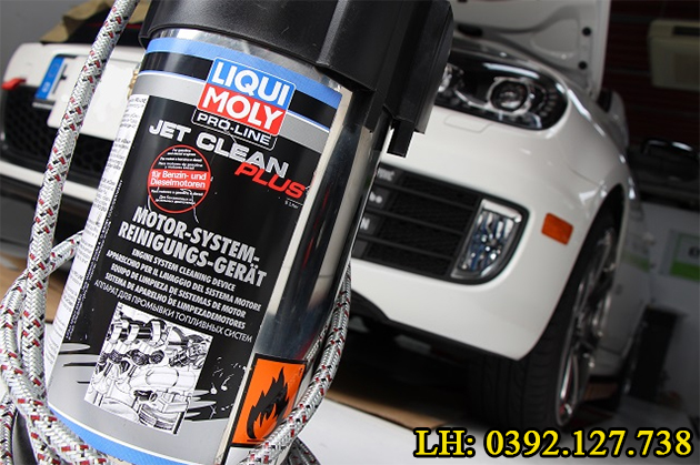 may-lam-sach-dong-co-Liqui-Moly